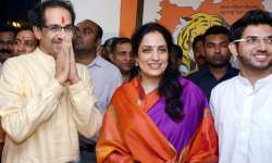 Shiv Sena will retain Mayor's post, Uddhav Thackeray said- India Tv