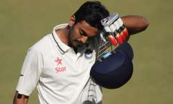 Disappointed at not getting big scores: Lokesh Rahul- India Tv