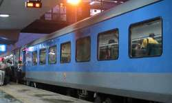 Reservation on demand on all trains by 2020, says Suresh- India Tv