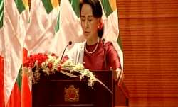 Suu Kyi