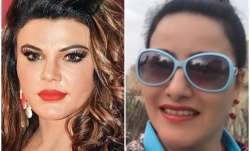 Not in Nepal, Rakhi Sawant knows where Honeypreet is hiding