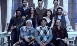 Golmaal Again BO Collection Day 2