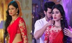 Naagin, Mouni Roy