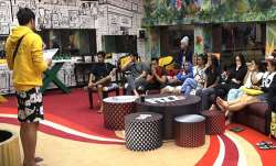 Bigg Boss 11 latest updates