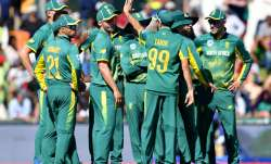 South Africa vs Bangladesh