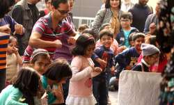 Bookaroo, India's only children's literature festival