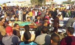 Here's a look at deadliest terror attacks in Egypt