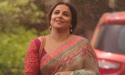 Vidya Balan, Tumhari Sulu box office collection