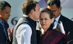 Rahul Gandhi's hands full of challenges as party