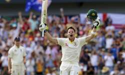 The Ashes 3rd Test