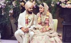 Virat and Anushka tied the knot on December 11