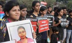 Jisha was raped and brutally assaulted using sharp-edged