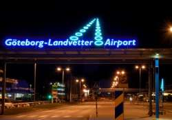 Landvetter Airport, Gothenburg, Sweden