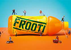 frooti- India Tv