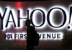 Yahoo has been struggling to keep its business afloat