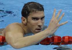 Michael Phelps 22nd gold win- India Tv
