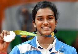 Hyderabad is organising a grand welcome of silver medallist