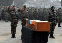 The 17 brave jawans who made the supreme sacrifice