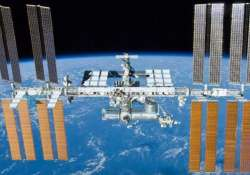 China to have ISS