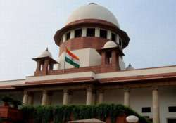 Supreme Court gets five more judges, strength now 28 - India Tv