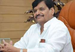 Shivpal hints he won't compromise his ministerial berth