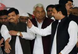 Shivpal targets Akhilesh Yadav, says UP verdict defeat of- India Tv