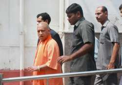 Legal abbattoirs will not be touched, Yogi Adityanath said