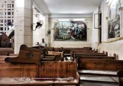Egypt's President declares three-month emergency after