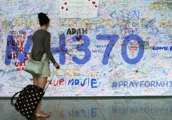 Analysis says missing MH370 likely crashed north of Indian- India Tv