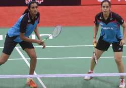 Singapore Open: Saina pulls out, Sindhu hoping for better