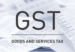 What Is GST Meaning, full form and GST rates