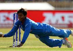 Indian Women Cricketers- India Tv