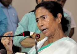 Mamata Banerjee returns additional BSF troops for riot-hit
