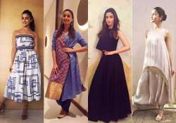 Alia Bhatt style icon of the year