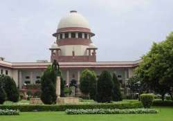 'Right To Privacy' not absolute, observes Supreme Court- India Tv