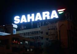 Sahara Group moves Supreme Court to stall auction of Aamby