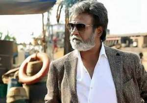 Rs 350 cr is what Rajinikanth's Kabali has earned on- India Tv