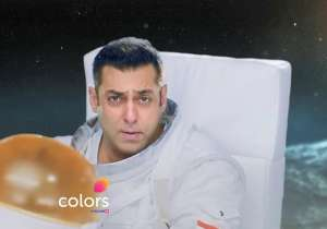 The promo of Bigg Boss 10 is out and Salman Khan promises- India Tv