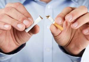 Study finds nicotine without tobacco safe, helps keep- India Tv