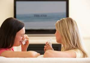 Watching sad films increases pain tolerance and makes feel- India Tv