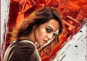 'Akira' movie review: Watch it for Sonakshi sinha's- India Tv