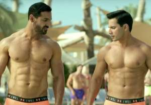 Dishoom review: This typical buddy cop movie is high on stylised action and entertainment