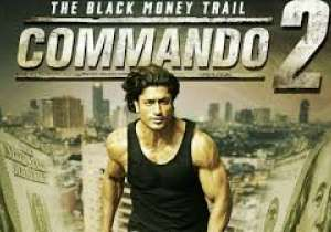 Commando 2 review: Vidyut Jammwal woos you in this action-packed drama