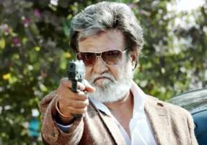 Kabali review: It's Rajnikanth all the way in this- India Tv