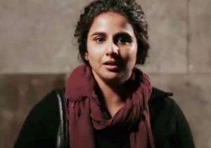 Kahaani 2 review: Vidya Balan shines in gritty tale of a- India Tv
