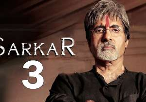 Sarkar 3 Review: Amitabh Bachchan's gritty persona will- India Tv