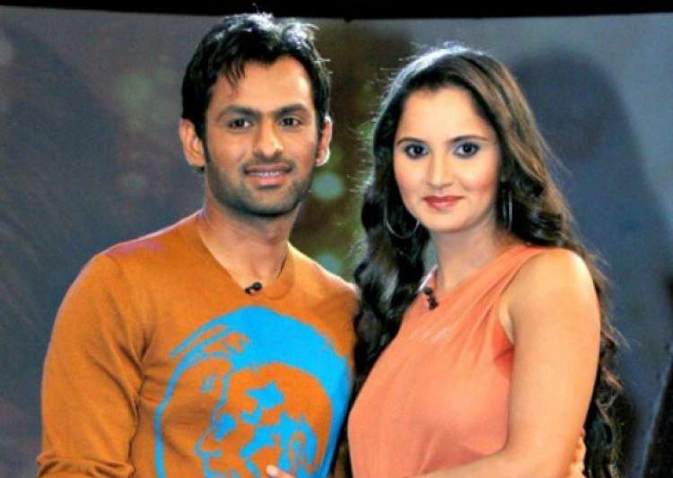 Know All About Sania Mirza Shoaib Malik S Cross Border Romance