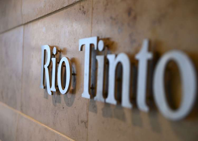 Global mining giant Rio Tinto- India Tv
