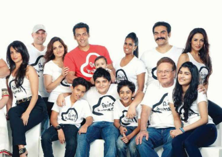 Salman Khan's family has 'adopted' this prominent Bollywood
