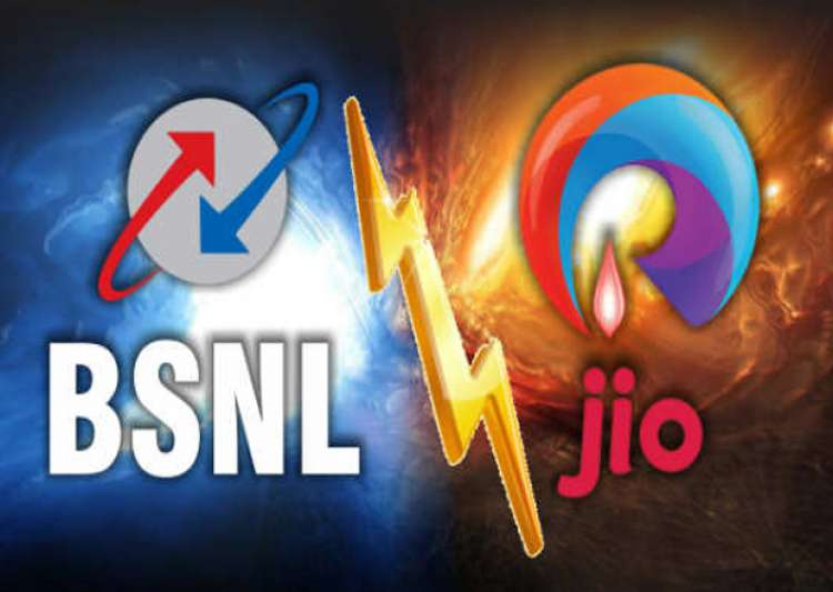 Jio impact: BSNL mulls zero-voice tariff plans for all- India Tv